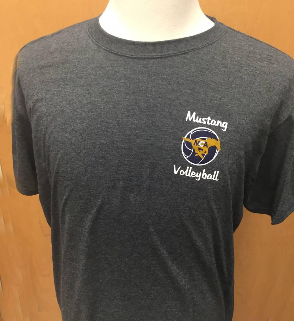 Gildan Volleyball Playoff Shirt-2016