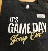 Bella+Canvas GAME DAY -LONG Sleeve