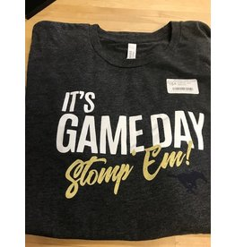Bella+Canvas GAME DAY -Short Sleeve