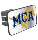Next Promotions MCA Trailer Hitch Cover