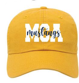 MUSTANGS CAP