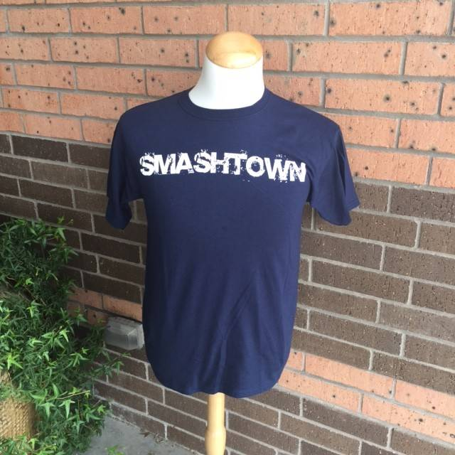 Gildan Volleyball Smashtown T-shirt