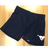 gamegear Navy Spandex 4""