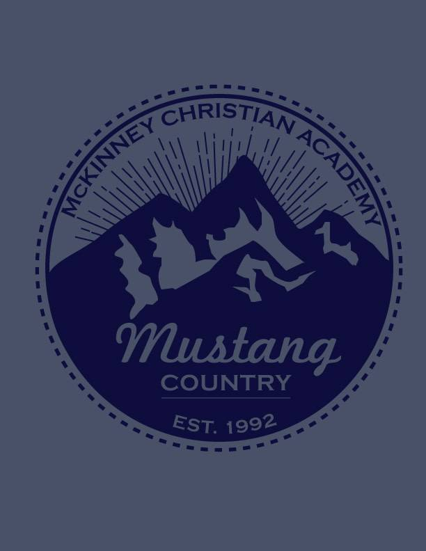 LAT Mountain T-Shirt