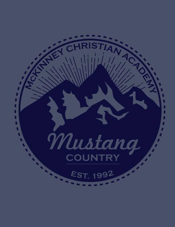 Mountain T-Shirt-Youth