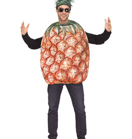 FUN WORLD COSTUME ADULTE ANANAS