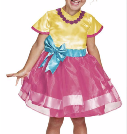 Disguise *COSTUME BAMBIN FANCY NANCY 3T-4T