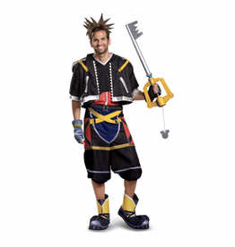 Disguise *COSTUME ADULTE DISNEY KINGDOM HEARTS - SORA -
