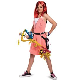 Disguise COSTUME ADOLESCENT KAIRI KINGDOM HEARTS