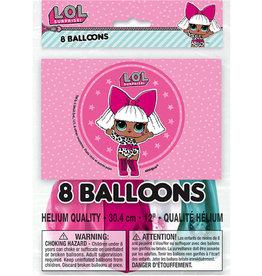 Unique SAC DE BALLONS (8) - LOL
