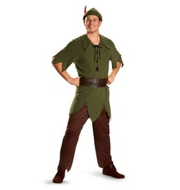 Disguise PETER PAN CLASSIC