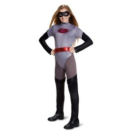 Disguise COSTUME ADOLESCENT LES INCROYABLES 2: ELASTIGIRL