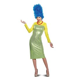 Disguise COSTUME ADULTE MARGE SIMPSON