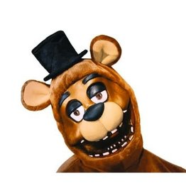 Unique MASQUE FREDDY