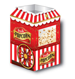 Forum Novelty SUPPORT MACHINE À POPCORN