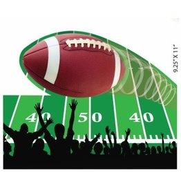 Forum Novelty DÉCOUPAGES (4) - FOOTBALL