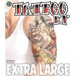 FX TATOO SAILOR EXTRA LARGE