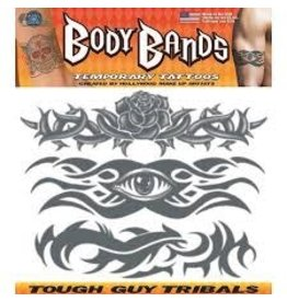 FX TATOO TOUGH GUY TRIBALS