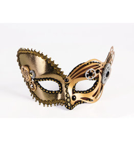Forum Novelty MASQUE STEAMPUNK