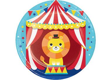 Fête au Cirque