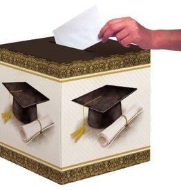 Creative Converting BOITES À CARTES  - GRADUATION CLASSIQUE