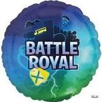 Anagram BALLON MYLAR 18PO - BATAILLE ROYALE (FORTNITE)