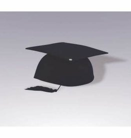 Forum Novelty CHAPEAU DE GRADUTION EN FEUTRE