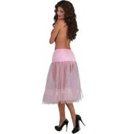 Forum Novelty CRINOLINE - ROSE