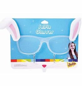 Forum Novelty LUNETTES SUNSTACHES - LAPIN