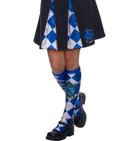 RUBIES CHAUSSETTES HARRY POTTER - RAVENCLAW