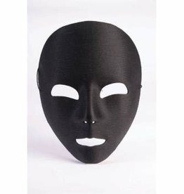 Forum Novelty MASQUE VENITIEN COMPLET NOIR