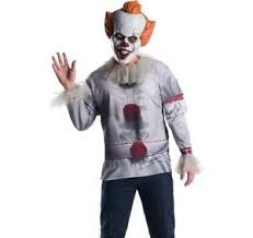RUBIES COSTUME ADULTE PENNYWISE