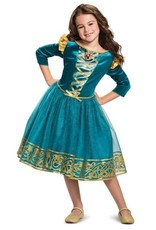 Disguise COSTUME ENFANT MÉRIDA -