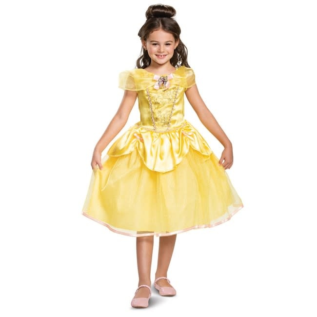 Disguise COSTUME ENFANT PRINCESSE BELLE -