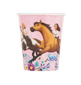 Unique VERRES 9OZ (8) - SPIRIT : AU GALOP