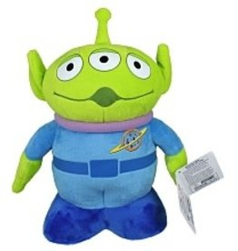IMPORTS DRAGON PELUCHE 11PO ASSORTIE ALIENS - TOY STORY