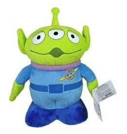 IMPORTS DRAGON *PELUCHE 11PO ASSORTIE ALIENS - TOY STORY