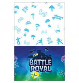 Amscan NAPPE - BATAILLE ROYALE
