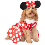 RUBIES COSTUME POUR CHIEN - MINNIE MOUSE