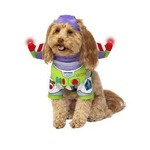 RUBIES COSTUME POUR CHIEN - BUZZ LIGHTYEAR