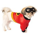 RUBIES COSTUME POUR CHIEN INCROYABLE -