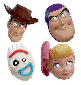 Amscan MASQUES TOY STORY 4