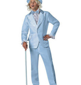 Rasta Imposta COSTUME ADULTE 0 HARRY DUNNE DUMB AND DUMBER