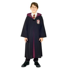 RUBIES COSTUME ENFANT DELUXE - HARRY POTTER ROBE
