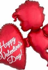Anagram CUPIDON ROUGE /HAPPY VALENTINE'S DAY!