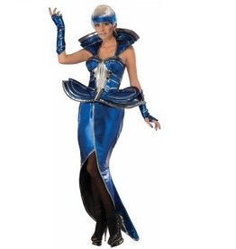 Forum Novelty *COSTUME REINE COSMIQUE