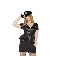 Leg Avenue *COSTUME POLICIERE DE TRAFFIC