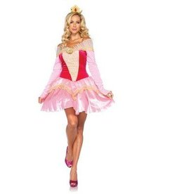 Leg Avenue *COSTUME PRINCESSE BELLE