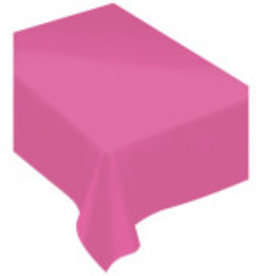 Amscan NAPPE EN TISSUE 60X84PO - ROSE FONCÉ