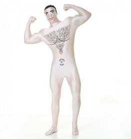 MORPHSUITS COSTUME MORPHSUIT POUPEE GONFLABLE HOMME